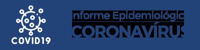 Informe Epidemiológico Coronavírus COVID-19