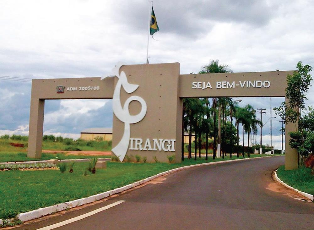 Pirangi São Paulo fonte: www.pmpirangi.com.br
